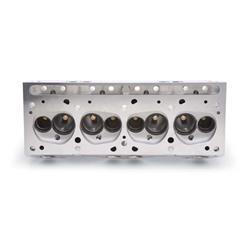 Edelbrock 60589 Performer RPM Cylinder Head, Bare, Pontiac 389-455