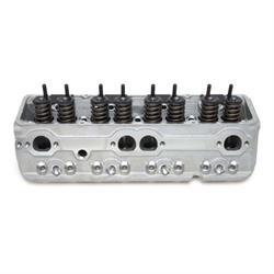 Edelbrock 60719 Performer RPM Cylinder Head, Chevy 302,327,350,400