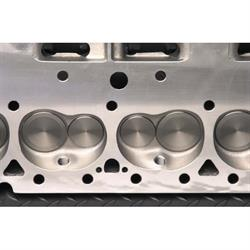 Edelbrock 60759 Performer Cylinder Head, Chevy 302,327,350,400