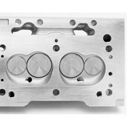 Edelbrock 60779 Performer RPM Cylinder Head, Mopar 318, 340, 360