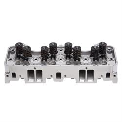 Edelbrock 608119 Performer RPM Cylinder Head, Chevy 348/409