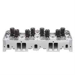 Edelbrock 60815 Performer RPM Cylinder Head, 220 cc, Chevy 348,409