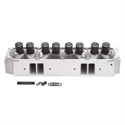 Edelbrock 60825 Performer RPM Cylinder Head, 210 cc,Big Block Chrysler