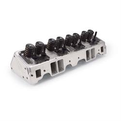 Edelbrock 60899 Performer RPM Cylinder Head, Chevy 302,327,350,400