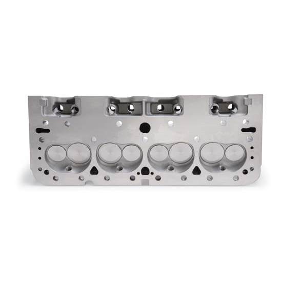 Edelbrock 609019 Performer Cylinder Head, Chevy 302,327,350,400