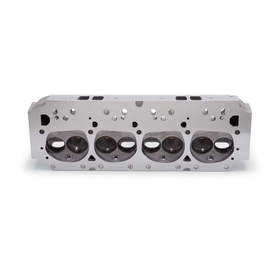 Edelbrock 60917 Performer RPM Cylinder Head, Bare, Mopar Big Block