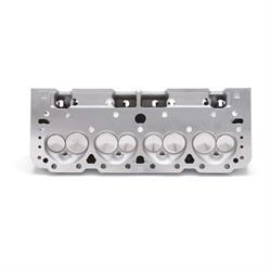 Edelbrock 60985 E-Tec Cylinder Head, Chevy 302,327,350,400
