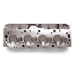 Edelbrock 61409 Victor 24 deg. CNC-Ported Cylinder Head, Chevy 454
