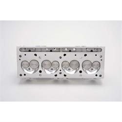 Edelbrock 61515 Performer RPM CNC Cylinder Head, 72 cc, Pontiac 455