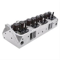 Edelbrock 61525 Performer RPM CNC Cylinder Head, 87 cc, Pontiac 455