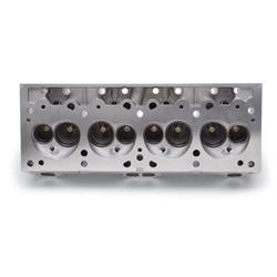 Edelbrock 61539 Performer Cylinder Head, D-Port, Big Block Chevy