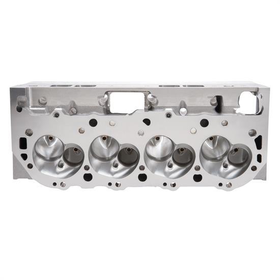 Edelbrock 615468 Cylinder Head, B/B Chevy, Aluminum