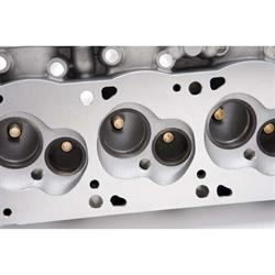 Edelbrock 61607 Performer RPM Cylinder Head, 90CC, SBF, NHRA Approved