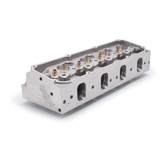 Edelbrock 61609 Performer RPM Ford Cylinder Head 351C/351M/400