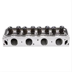 Edelbrock 61649 Performer RPM CJ Cylinder Head, Ford 429,460
