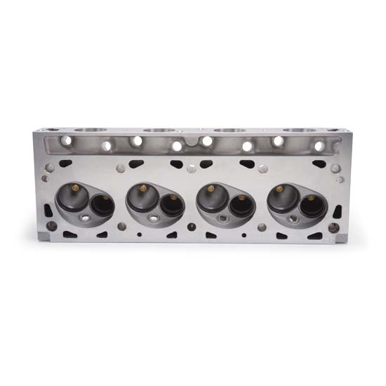 Edelbrock 61659 Performer RPM Cylinder Head, Bare, Ford 429,460