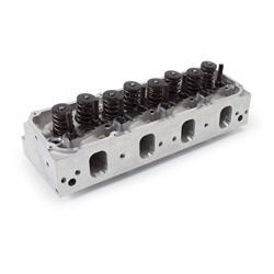 Edelbrock 61699 Performer RPM Clevor Cylinder Head