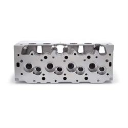 Edelbrock 618269 Big Victor Chevy Pro-Port CNC Ported Cylinder Head