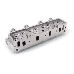 Edelbrock 61859 Pro-Port Cylinder Head, Bare, Aluminum,