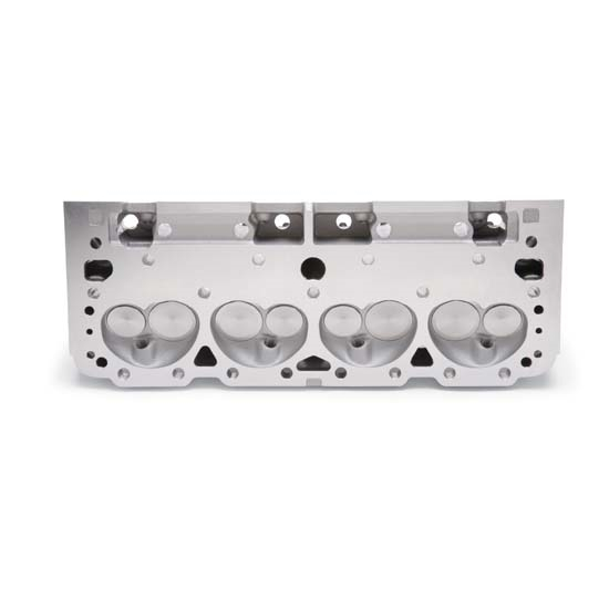 Edelbrock 61905 Performer Lt1 Cylinder Head Chevy 5 7l