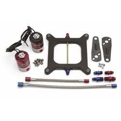 Edelbrock 70021 Performer RPM Upgrade Kits Nitrous Oxide System