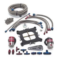Edelbrock 70024 Victor Jr. Upgrade Kits Nitrous Oxide System
