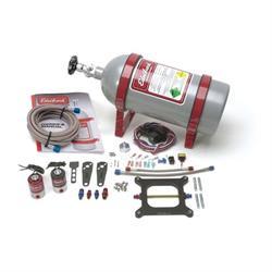 Edelbrock 70050 Performer RPM Nitrous Oxide System, 100-250 Hp, Kit
