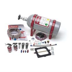 Edelbrock 70053 Performer RPM Nitrous Oxide System, 100-250 Hp, Kit