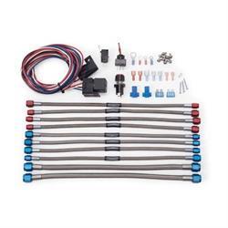 Edelbrock 70068 Victor Jr. Upgrade Kit Nitrous Oxide System