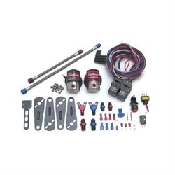 Edelbrock 70087 Performer RPM II Dual-Stage Nitrous Upgrade Kits