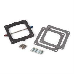 Edelbrock 70089 Performer RPM II Nitrous Plate Upgrade Kits
