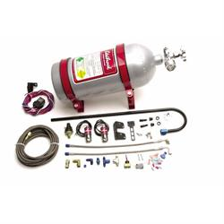 Edelbrock 70200 EFI Direct Port Nitrous Oxide System, SB Chevy