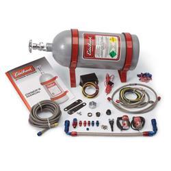 Edelbrock 70216 Performer Nitrous Oxide System, Dodge Hemi 5.7/6.1L V8