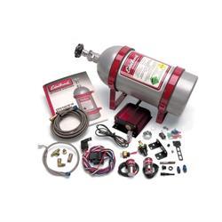 Edelbrock 70405 Performer EFI Dry Nitrous Oxide System, Ford 4.6L