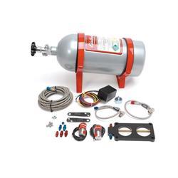 Edelbrock 70410 Performer EFI Dry Nitrous Oxide System, Mustang GT