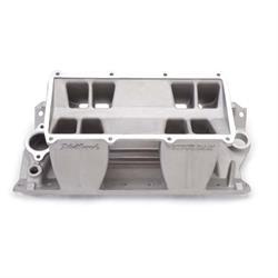 Edelbrock 7070 Victor Ram Series Intake Manifold Base, SB Chevy