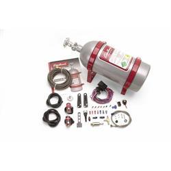 Edelbrock 71001 Performer Wet Nitrous Oxide System, 40-70 hp, 2.0L