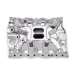 Edelbrock 71054 Performer RPM Intake Manifold, Ford 352-428 FE