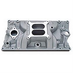 Edelbrock 71161 Performer RPM Vortec Intake Manifold, 302,327,350,400