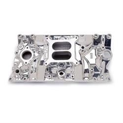 Edelbrock 71164 Performer RPM Vortec Intake Manifold, Chevy 5.7L