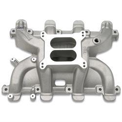 Edelbrock 71187 Performer RPM Intake Manifold, Chevy 4.8,5.3,5.7,6.0L