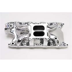 Edelbrock 71211 Performer RPM Intake Manifold, Ford 289,302