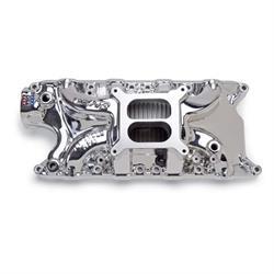 Edelbrock 71214 Performer RPM Intake Manifold, Aluminum, Ford 289,302