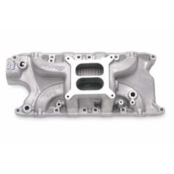 Edelbrock 7121 Performer RPM Intake Manifold, Dual Plane, Ford 289/302