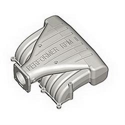 Edelbrock 71231 Performer 5.0 RPM II Intake Manifold, Ford 5.0L, Kit