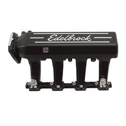 Edelbrock 71393 Pro-Flo XT EFI Intake Manifold, Small Block Chevy, LS1