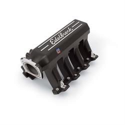Edelbrock 71403 Pro-Flo XT EFI Intake Manifold, 1500-7000 RPM GM LS2