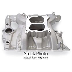 Edelbrock 71561 Performer RPM Intake Manifold, Pontiac 326-455