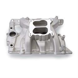 Edelbrock 7156 Performer RPM Intake Manifold, Pontiac 326-455