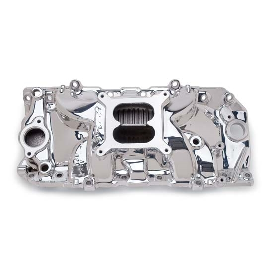 Edelbrock 71614 Performer RPM 2-0 Intake Manifold, Big Block Chevy